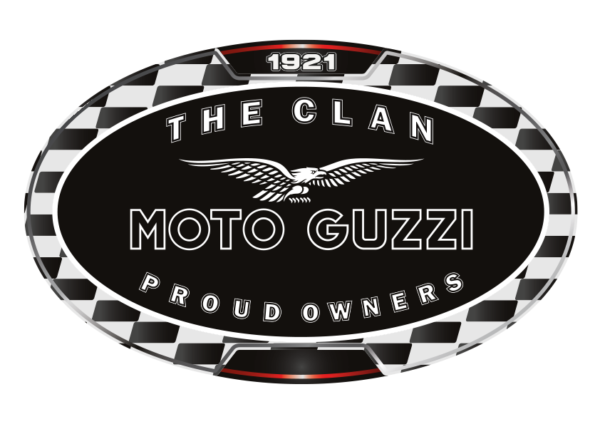 Moto Guzzi The Clan