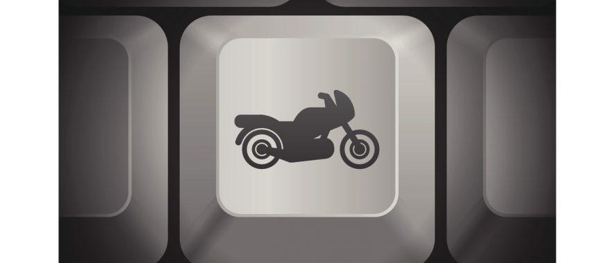 La moto usata? Si compra online!