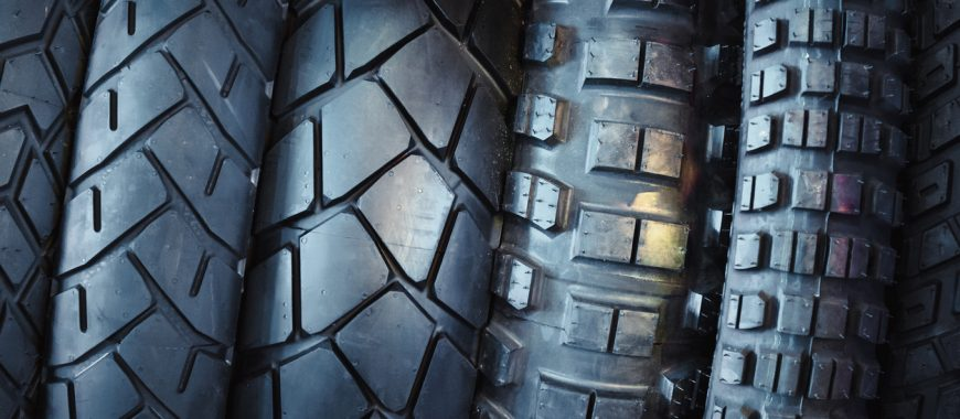 """Tutorial: Reifen """"lesen"""" und auswählen"""