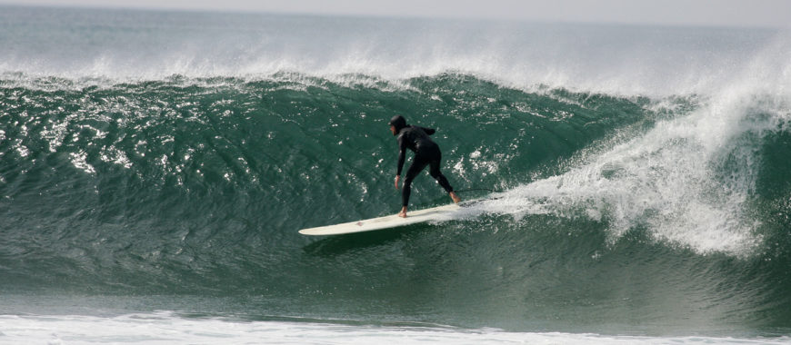 A Biarritz per i 2017 ISA World Surfing Games