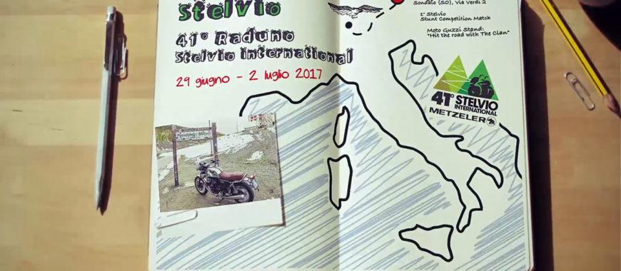 Diario di viaggio, quinta tappa: 41° Raduno Stelvio International