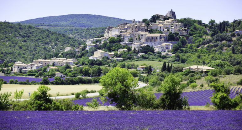 The Route Napoléon: by bike from the French Riviera to Provence and the Alps