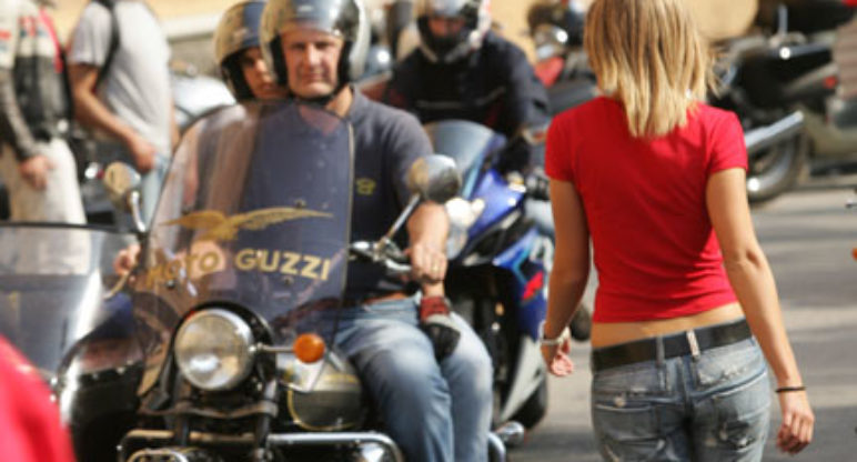 Moto Guzzi World Club: 2° Aquile in Parata, Aquile Aretusee di Siracusa