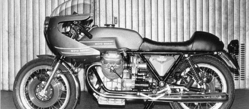 L'histoire des Motos Guzzi Le Mans