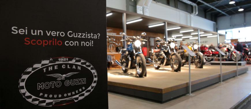 Motor Bike Expo 2018 a Verona: partecipa alla sfida The Clan