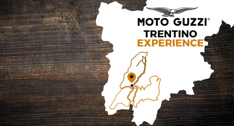 Aperte le iscrizioni alla 5th Moto Guzzi Experience – Trentino