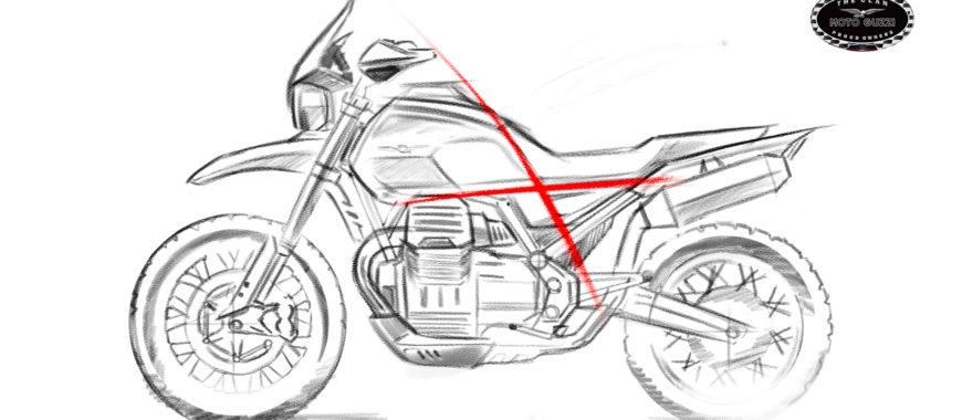 Design V85 – Eine tolle Geschichte von der ersten Skizze bis zum Roll-Out