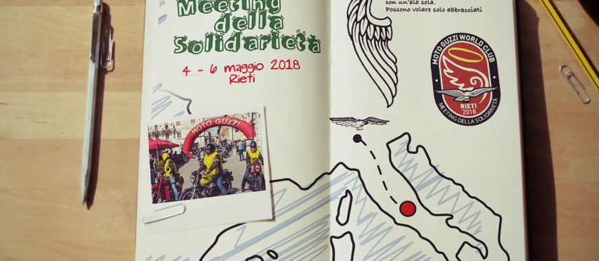 Travel Diary: the video of the MGWC Solidarity Meeting in Rieti