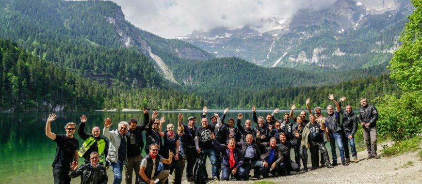 Bericht zum 5. Moto Guzzi Experience Trentino