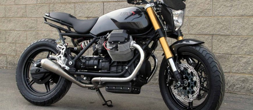 """The """"URO"""" 1000 SP: the extinct bull that lives again thanks to customisation"""