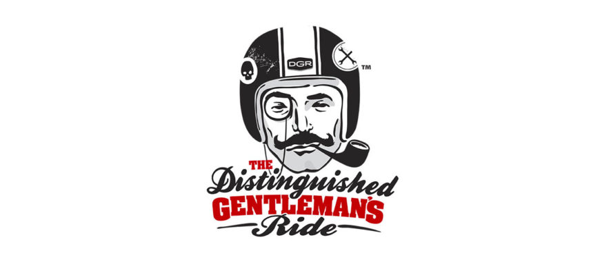 The Distinguished Gentleman's Ride 2018: partecipa con The Clan!