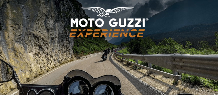MG Experience 2019: innovations and pre-booking at EICMA 2018