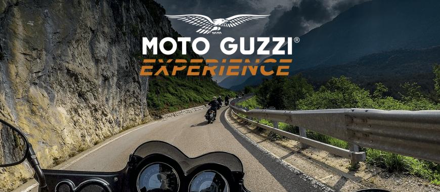 MG Experience 2019 : nouveautés et pré-réservation à EICMA 2018