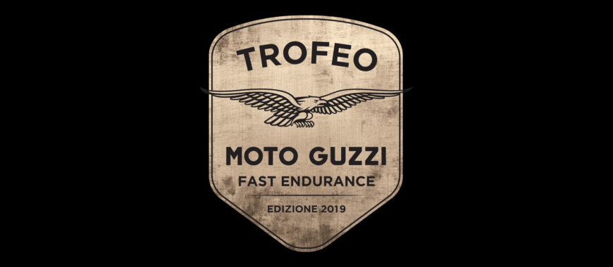 Iscrizioni al Trofeo Moto Guzzi Fast Endurance 2019!