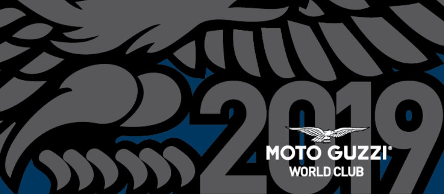 Moto Guzzi World Club: 2019 on the road with rallies and events!
