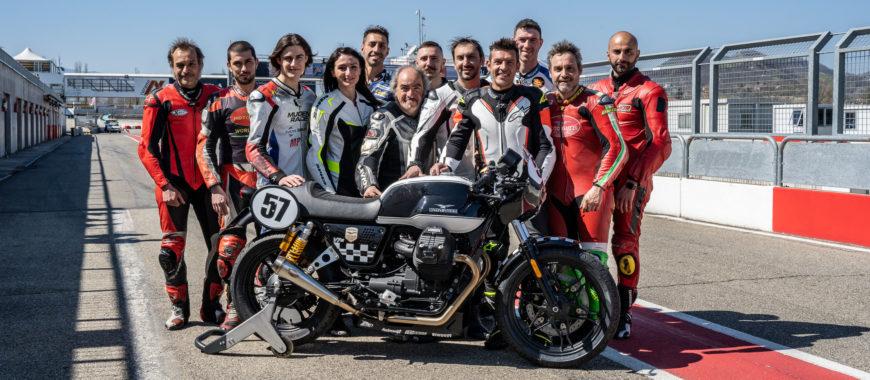 Team The Clan Fast Endurance: pronti a scendere in pista!