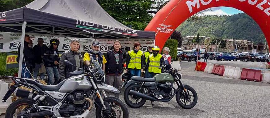 Mondo Moto Guzzi 2019 Valsesia: 3 storie guzziste al raduno MGWC