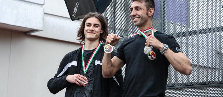 """Fast Endurance – Rennen 2: Die """"Lost Boys"""" verpassen das Podium in Vallelunga nur knapp"""