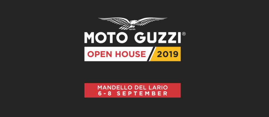 Anteprima Open House 2019: 6 – 8 settembre. Save the date!