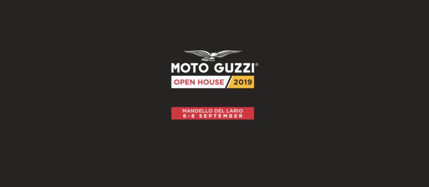 Avant-première Open House 2019 : 6 – 8 septembre. Save the date !
