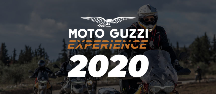 MG Experience 2020: Vorschau auf Touren und Destinationen!