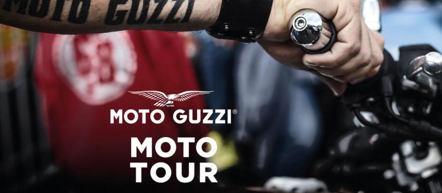 Moto Tour 2019: 3 tappe per provare le novità del Mito italiano